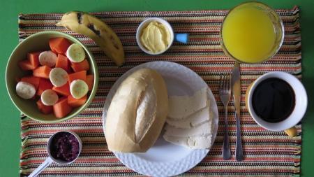 17 x smakelijk ontbijten: zo start de rest van de wereld hun dag