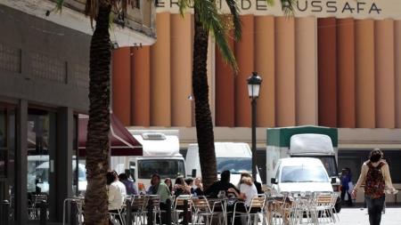 Trendy Ruzafa: de hipste wijk in Valencia