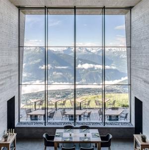 6 x slapen in een Zwitsers hotel met een uniek verhaal