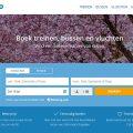 Handige GoEuro app maakt reizen door Europa goedkoper