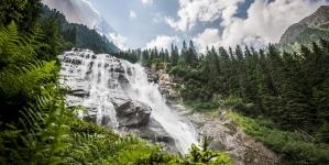 Wandelen in de Stubai Vallei: de WildeWasserWeg staat garant voor puur natuur