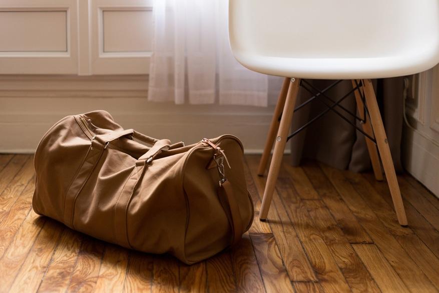 5 tips om je koffer efficiënt in te pakken