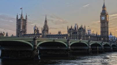 Met de trein naar Londen: 10 tips voor een beperkt budget