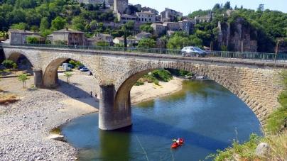 Pittoreske troeven langs de Rhône: de Ardèche en de Drôme