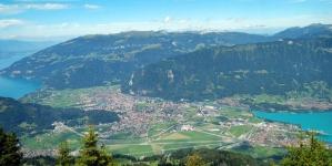 De Jungfrauregio triomfeert in Zwitserland
