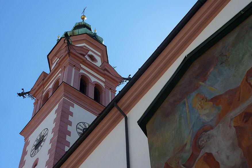 SServitenkirche (Sankt Josef)