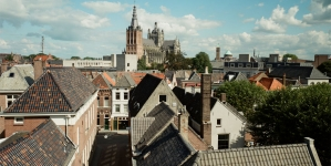 Noord-Brabant, de lekkerste regio van Nederland