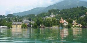 Hoe omschrijf je Millstatt am See? Flaneren, genieten en romantiek!