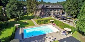 Logeertip: Hotel WestCord in de Veluwe