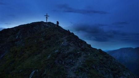 De wereld aan je voeten in Schladming-Dachstein