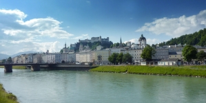 Salzburg is meer dan de Sound of Music en Mozart