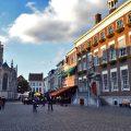 Breda-hoofdding