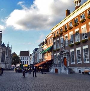 24 uur in Breda: in de ban van grafisch ontwerp