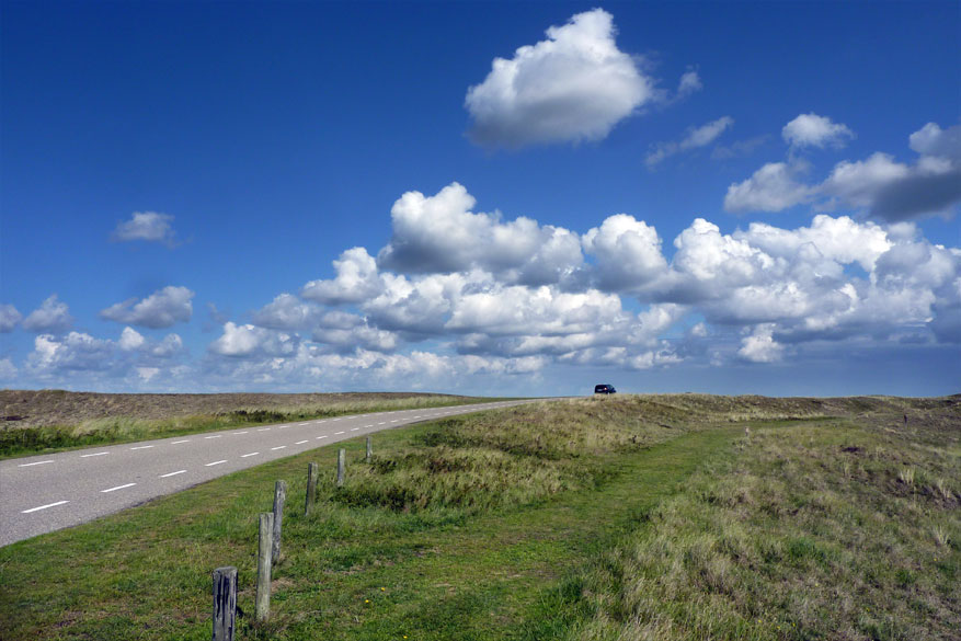 De Horspolders Texel