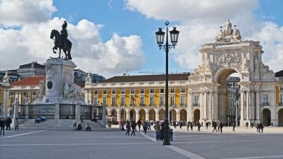 Lissabon: hedendaagse stad in een traditioneel jasje