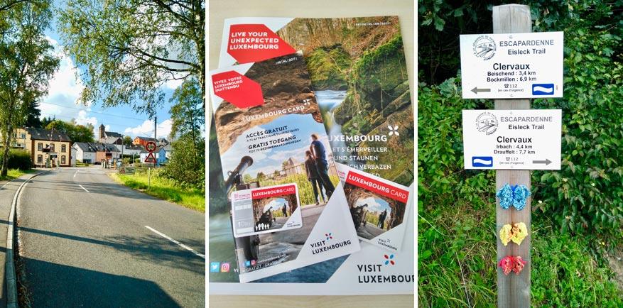 Met de Luxembourg Card leer je het hele Groothertogdom kennen.