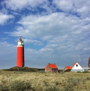 Rondje Texel deel 1: de Noordkaap