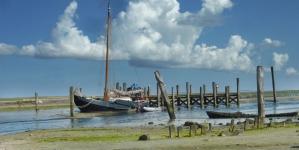 Straffe tips van drie Texelse eilandbinken