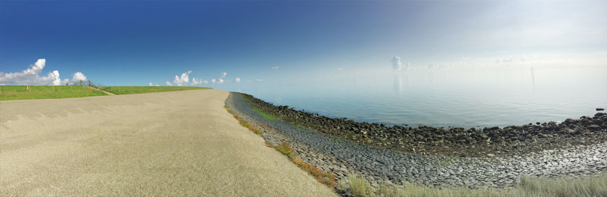 Lancasterdijk Texel