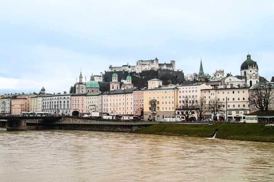 Getest: wat zien en doen in 24u Salzburg