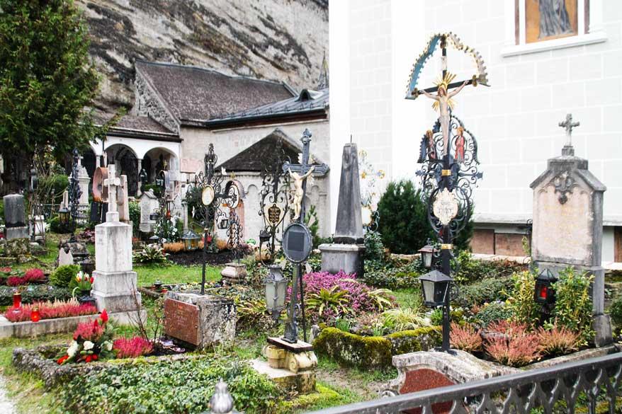 Salzburg Oostenrijk citytrip
