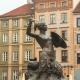 Warschau: de stad van Chopin en zeemeerminnen