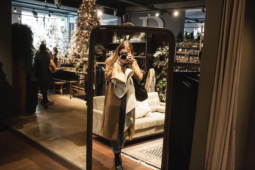 Reisreporter Katy amuseerde zich in de winkels van Den Bosch!
