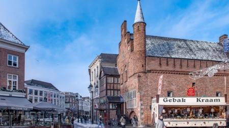 Waarom kerstshoppen in Den Bosch een aanrader is!