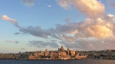 Valletta: het culturele hart van Malta