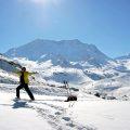 sneeuwvakantie Val Thorens Frankrijk