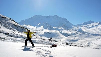 Skiing into spring: perfecte sneeuwvakantie in de Franse Alpen