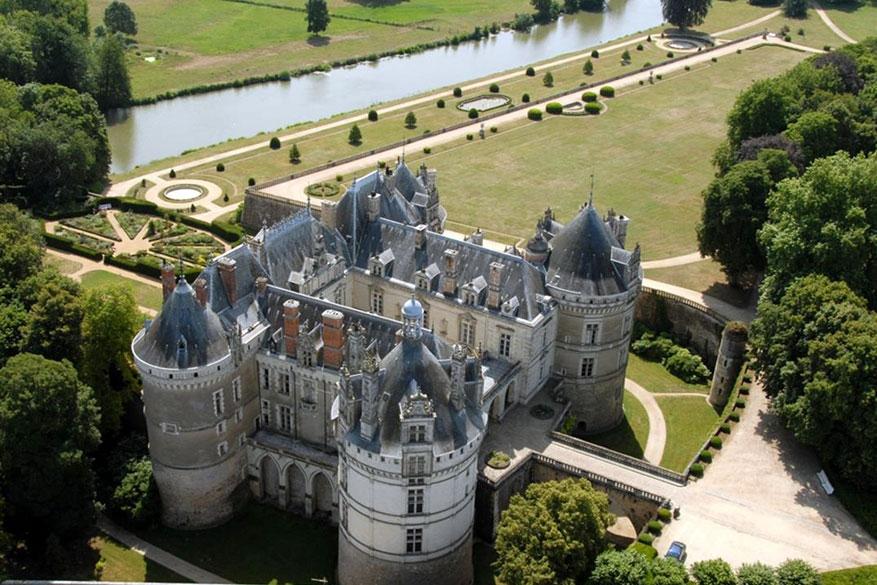 Vallée du Loir: minder bekend, minder toeristen, maar o zo mooi