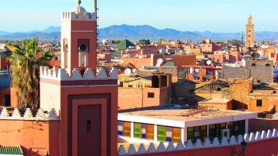Citytrip Marrakech in 48h: wat zeker zien en doen?