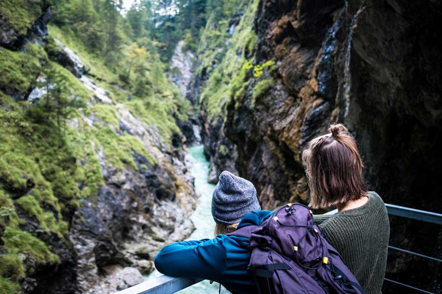 vriendinnenvakantie Tirol