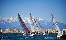 In Canet-en-Roussillon streelt de Middellandse zee de Pyreneeën