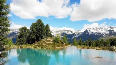 Beleef een ultieme wandelvakantie in Paznaun Ischgl