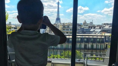 Citytrip Parijs met kinderen? Zo zie je de toppers zonder stress!