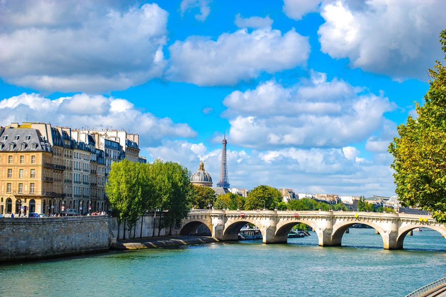 Tips voor Parijs met kids