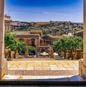 Twee dagen Sicilië? Dat is wijnproeven in een Grieks verleden