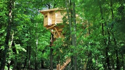 Duurzaam kamperen in de natuur? Zo kan het met een vleugje luxe