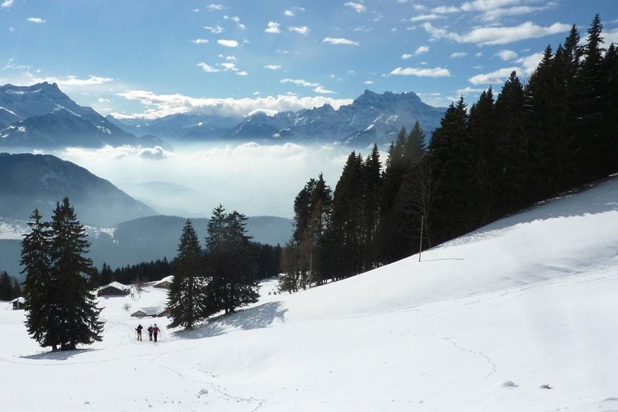 Sneeuwvakantie in Zwitserland? Dit zijn 10 leuke reistips