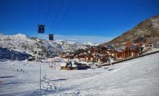 Val Thorens: het beste skigebied ter wereld onder de loep