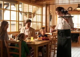 Uitgetest: de leukste familiehotels dichtbij huis