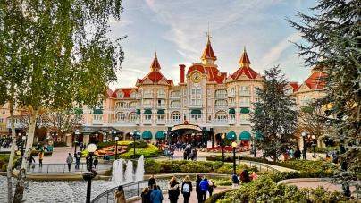 Hoe je in Disneyland Parijs geld bespaart met de Disney Infinity jaarkaart