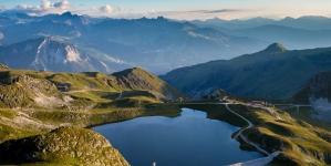 La Plagne en Vaujany voor avontuurlijke musketiers