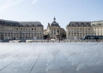 Bordeaux 2.0: de hoofdstad van Aquitaine in een nieuw jasje