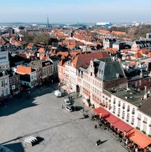 """Eeuwenoude tradities in Bergen op Zoom: """"Agge mar leut et!"""""""