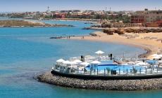 7 keer doen onder de Egyptische zon in El Gouna