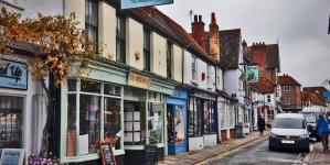 Thame in Oxfordshire: meer dan Midsomer Murders alleen
