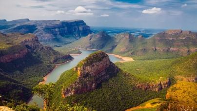 Zuid-Afrika voor dummies: mis deze hoogtepunten niet